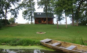 fremont cabin rental lodging fremont cabin rental wisconsin rh cabinonthecreekwi com cottages for rent in wisconsin dog friendly cottages for rent in lake geneva wisconsin